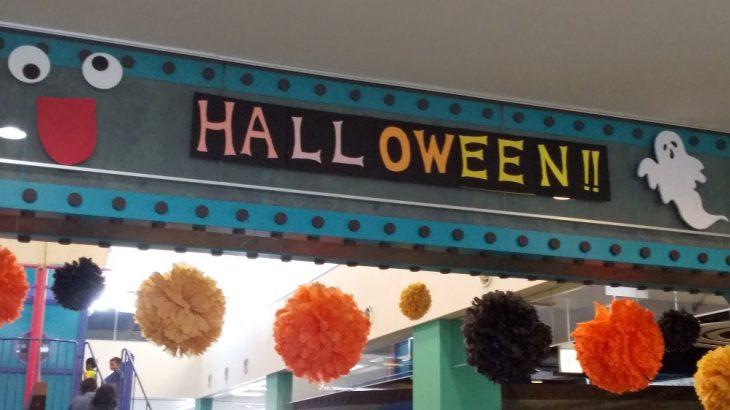 『ハロウィンイベント』参加者募集!10/25締切間近。若干名空きがございます!