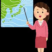 気象予報士と学ぶ 親子お天気教室~お天気キャスターに挑戦!~参加者募集
